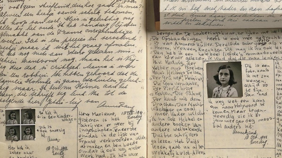 martin luther king diary