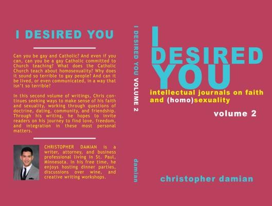 desire book 2 cover